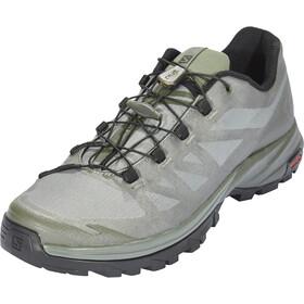 Salomon Outpath Shoes Herren beluga/castor gray/black